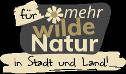 Mehr wilde Natur